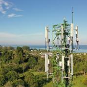 Télécoms: les opérateurs ont investi plus de 10milliards