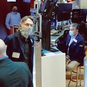 L'insolente santé des Bourses en pleine crise économique