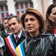 Municipales à Marseille: fragilisée, Martine Vassal contre-attaque