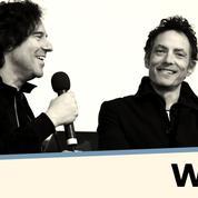 Jakob Dylan: «Ça n'a duré que deux ans, de 65 à 67»