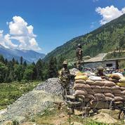Dangereuse escalade sino-indienne sur le toit du monde