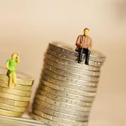 Les écarts de salaire hommes-femmes liés au temps de travail et au diplôme