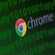 Des millions d'utilisateurs du navigateur Chrome exposés à un logiciel d'espionnage