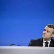 Le président de la République ira-t-il jusqu'à organiser un référendum?