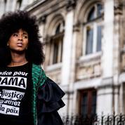 «Assa Traoré ne fait qu'imiter les mouvements noirs américains des années 60»