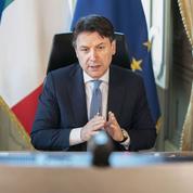 En pleine crise économique, l'Italie doit employer la manne pour se rénover