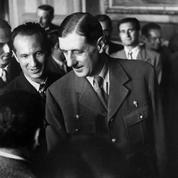 Arnaud Benedetti: «Pour De Gaulle, les peuples ont une âme profonde et leur indépendance ne se négocie pas»
