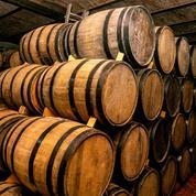 Faute de débouché sur les tables, 5% du vin français sera recyclé en gel hydroalcoolique