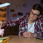 Comment gagner de l'argent quand on est encore mineur?