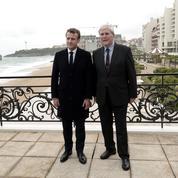 Municipales: à Biarritz, la droite en position de l'emporter