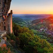 Rocamadour, Padirac, Saint-Cirq-Lapopie... Vacances dans le Lot en toute liberté