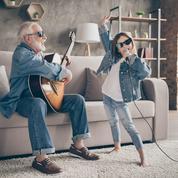 Les bienfaits surprenants du chant contre la maladie d'Alzheimer