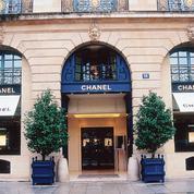 Chanel confiant dans sa capacité à renforcer ses positions