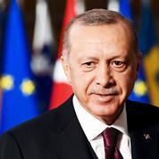 Erdogan, sultan de Libye