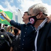 La crainte d'un coup d'État militaire pro-Bolsonaro agite le Brésil