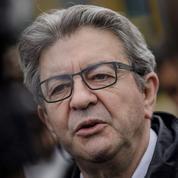Affaire Fillon: Jean-Luc Mélenchon, l'allié de circonstance