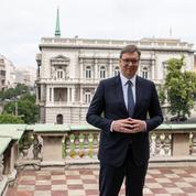 Serbie: Aleksandar Vucic s'offre deux scrutins d'un coup