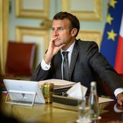 Convention citoyenne pour le climat: Macron caresse l'idée d'un référendum à choix multiples