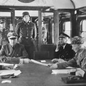 «Armistice du 22 juin 1940: la France n'a pas été divisée en deux zones mais en sept»