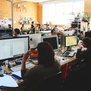 Les espaces de coworking mis à mal par la crise