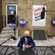 Joe Biden radicalise son projet face à la crise raciale et économique