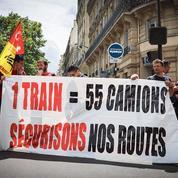 L'avenir mal engagé de la ligne de fret ferroviaire Perpignan-Rungis