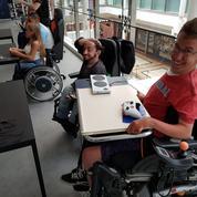 Le long chemin de l'industrie du jeu vidéo pour s'adapter au handicap