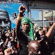 Adama Traoré: la fresque de la discorde