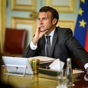Emploi: Emmanuel Macron dévoile de nouvelles mesures sociales ce mercredi