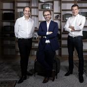 Mediawan accélère son expansion
