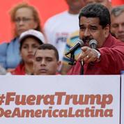 Venezuela: Trump n'exclut pas de rencontrer Maduro