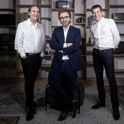 Mediawan rachète Lagardère Studios et s'étend en Europe