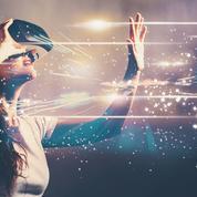 La crise du Covid donne un nouveau souffle à la réalité virtuelle