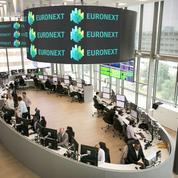 La Bourse de Paris inquiète des risques de reprise de l'épidémie
