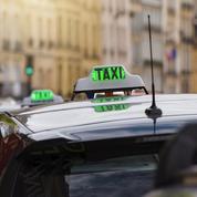 Taxis, avions, hôtels… à petits pas, faute de touristes