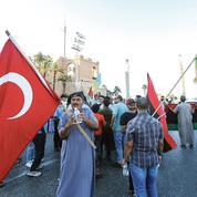 En Libye, le torchon brûle entre Ankara et LeCaire