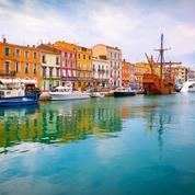 Sète, escale insolite enMéditerranée
