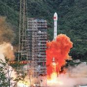La Chine s'affranchit du GPS et de Galileo