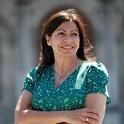 Anne Hidalgoau Figaro :«Paris me comble. Je ne serai pas candidate à la présidentielle»