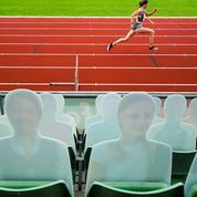 La saison d'athlétisme suspendue, les épreuves virtuelles prennent le relais