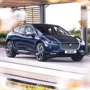 Jaguar i-Pace, une cure de jouvence salutaire