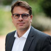 Geoffroy Boulard, maire LR du 17e :«À Paris, tout est possible»