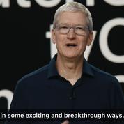 iOS 14, iPad OS... Ce que nous avons retenu des annonces Apple