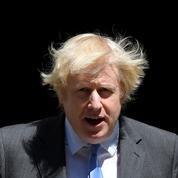 BoJo décrète la fin de «l'hibernation nationale» en Angleterre