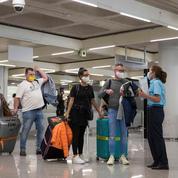 Coronavirus: l'UE n'ouvrira pas ses frontières aux Américains et aux Brésiliens début juillet