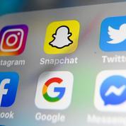 Facebook et Instagram boycottés par des grandes marques