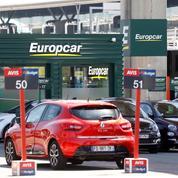 Volkswagen s'intéresse à la part d'Eurazeo dans Europcar