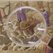Les beautés abyssales de Sandro Botticelli