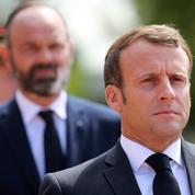 «Emmanuel Macron ne gagnera pas en popularité s'il congédie Édouard Philippe»