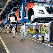 La crise pourrait détruire un demi-million d'emplois dans l'industrie en deux ans